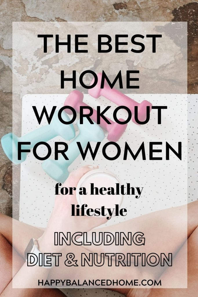 Best Home Workout For Women